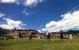 Drongna-Monastery-in-Driru