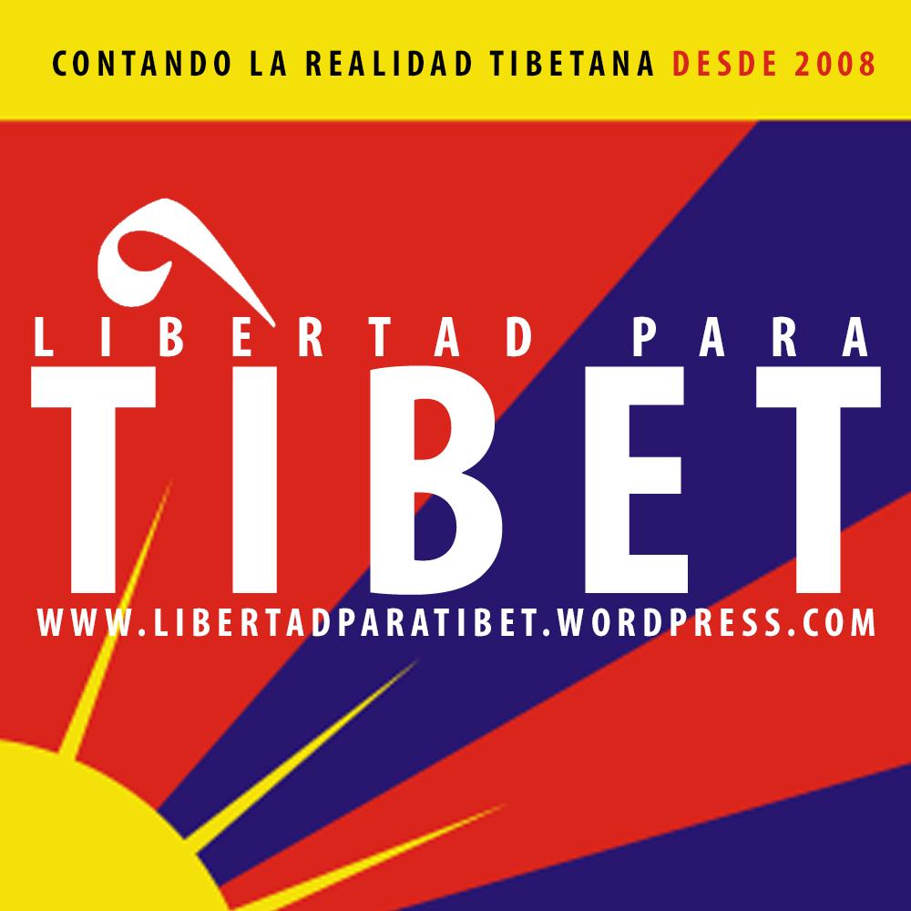 Libertad Para Tíbet